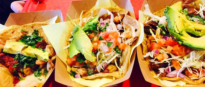 Best fish tacos in Pacific Beach